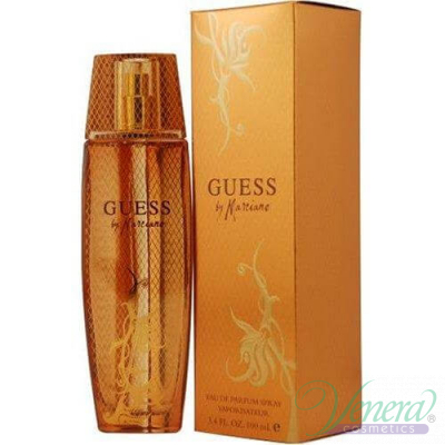 Guess By Marciano EDP 50ml για γυναίκες