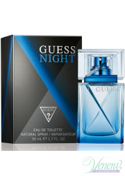 Guess Night EDT 100ml για άνδρες