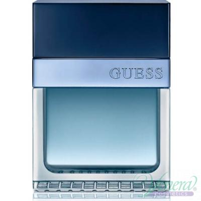 Guess Seductive Homme Blue EDT 100ml για άνδρες ασυσκεύαστo