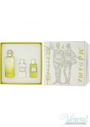Hermes Le Jardin de Monsieur Li Set (EDT 100ml + BL 40ml + SG 40ml) για άνδρες and Women Unisex Fragrances