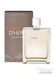 Hermes Terre D'Hermes Eau Tres Fraiche EDT 75ml για άνδρες Ανδρικά Αρώματα
