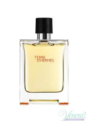 Hermes Terre D'Hermes EDT 100ml για άνδρες...
