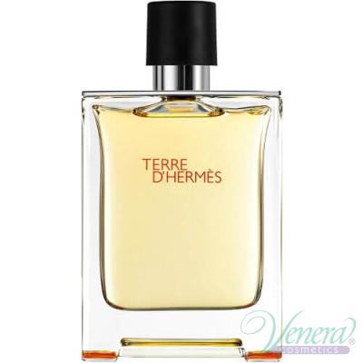Hermes Terre D'Hermes EDT 100ml για άνδρες ασυσκεύαστo