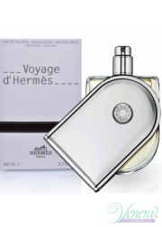 Hermes Voyage D'Hermes EDT 100ml για άνδρες και Γυναικες Γυναικεία αρώματα