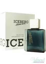 Iceberg Homme EDT 100ml για άνδρες ασυσκεύ...