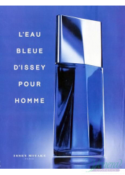 Issey Miyake L'Eau Bleue D'Issey Pour Homme EDT 75ml για άνδρες