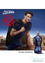Jean Paul Gaultier Ultra Male EDT 125ml για άνδρες
