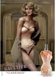 Jean Paul Gaultier Classique EDT 50ml για γυναίκες Γυναικεία αρώματα