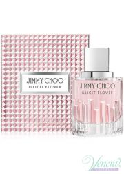 Jimmy Choo Illicit Flower EDT 60ml για γυν...