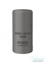 Jimmy Choo Man Deo Stick 75ml για άνδρες Αρσενικά Προϊόντα για Πρόσωπο και Σώμα