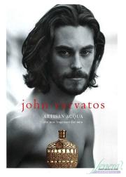 John Varvatos Artisan Acqua EDT 75ml για άνδρες Αρσενικά Αρώματα