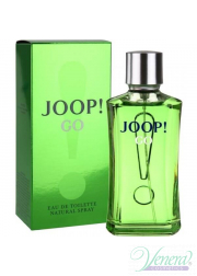 Joop! Go EDT 50ml για άνδρες