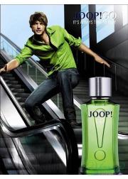 Joop! Go Hair & Body Shampoo 300ml για άνδρες Ανδρικά προϊόντα για πρόσωπο και σώμα