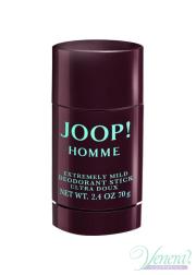 Joop! Homme Deo Stick 75ml για άνδρες