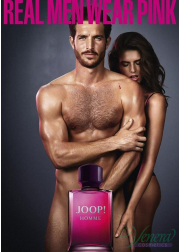 Joop! Homme Set (EDT 30ml + AS Balm 50ml + SG 50ml) για άνδρες Sets