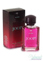Joop! Homme EDT 75ml για άνδρες