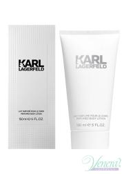 Karl Lagerfeld for Her Body Lotion 150ml για γυναίκες Προϊόντα για Πρόσωπο και Σώμα