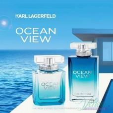 Karl Lagerfeld Ocean View EDT 30ml για άνδρες