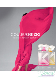 Kenzo Couleur Jaune-Yellow EDP 50ml για γυναίκες Γυναικεία αρώματα