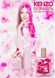 Kenzo Floralista EDT 50ml για γυναίκες ασυσκεύαστo Γυναικεία Αρώματα Χωρίς Συσκευασία
