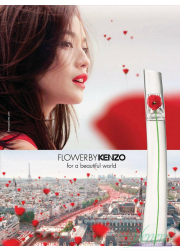 Kenzo Flower EDT 50ml για γυναίκες ασυσκεύαστo Προϊόντα χωρίς συσκευασία
