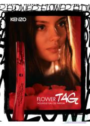 Kenzo Flower Tag Eau de Parfum EDP 50ml για γυναίκες ασυσκεύαστo Γυναικεία Αρώματα Χωρίς Συσκευασία