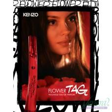 Kenzo Flower Tag Eau de Parfum EDP 50ml για γυναίκες ασυσκεύαστo