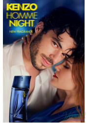 Kenzo Pour Homme Night EDT 100ml για άνδρες ασυσκεύαστo Προϊόντα χωρίς συσκευασία
