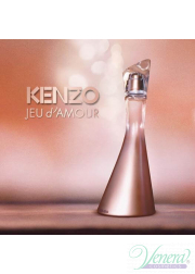 Kenzo Jeu d'Amour EDP 50ml for Women Without Package Women's Fragrances Without Package