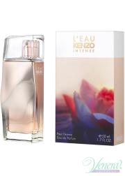 Kenzo L'Eau Kenzo Intense Pour Femme EDP 50ml για γυναίκες Γυναικεία αρώματα
