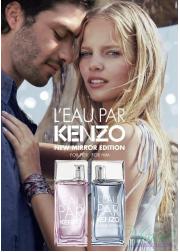 Kenzo L'Eau par Kenzo Mirror Edition pour Femme EDT 50ml για γυναίκες ασυσκεύαστo Γυναικεία Αρώματα Χωρίς Συσκευασία