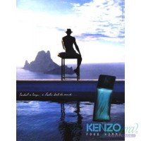 Kenzo Pour Homme Set (EDT 100ml + AS Balm 50ml + Wallet) για άνδρες Ανδρικά Σετ
