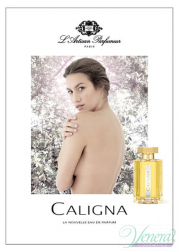 L'Artisan Parfumeur Caligna EDP 50ml for Men and Women Unisex Fragrances