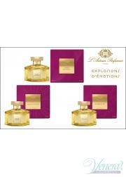 L'Artisan Parfumeur Explosions d'Émotions Rappelle-Toi EDP 50ml for Men and Women Unisex Fragrances