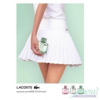 Lacoste Eau de Lacoste L.12.12 Pour Elle Natural EDT 90ml για γυναίκες ασυσκεύαστo