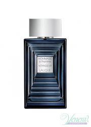 Lalique Hommage à L'Homme Voyageur EDT 100ml για άνδρες ασυσκεύαστo Προϊόντα χωρίς συσκευασία