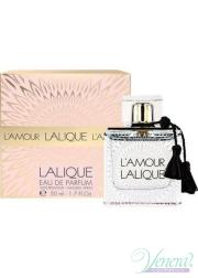 Lalique L'Amour EDP 30ml για γυναίκες
