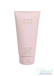 Lalique L'Amour Body Lotion 150ml για γυναίκες