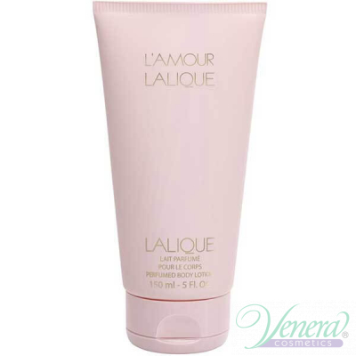 Lalique L'Amour Body Lotion 150ml για γυναίκες Women's face and body products