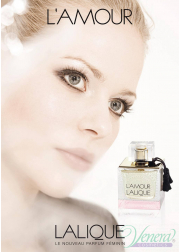 Lalique L'Amour EDP 30ml για γυναίκες Γυναικεία αρώματα