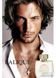 Lalique Pour Homme Equus EDT 75ml για άνδρες ασυσκεύαστo Men's Fragrances without package