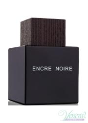 Lalique Encre Noire EDT 100ml για άνδρες ασυσκεύαστo Αρσενικά Αρώματα Χωρίς Συσκευασία