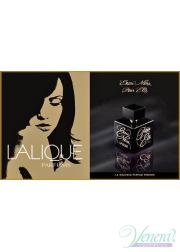 Lalique Encre Noire Pour Elle EDP 50ml για γυναίκες Γυναικεία αρώματα