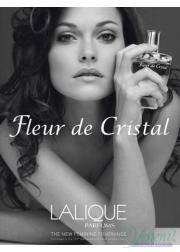 Lalique Fleur De Cristal EDP 100ml για γυναίκες ασυσκεύαστo Γυναικεία Αρώματα Χωρίς Συσκευασία