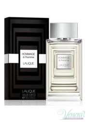 Lalique Hommage à L'Homme EDT 50ml για άνδρες