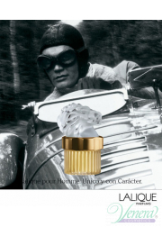 Lalique Pour Homme Lion EDT 125ml για άνδρες Ανδρικά Αρώματα