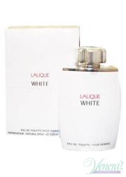 Lalique White EDT 75ml για άνδρες Ανδρικά Αρώματα
