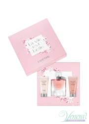 Lancome La Vie Est Belle Set (EDP 50ml + BL 50ml + SG 50ml) για γυναίκες Γυναικεία σετ