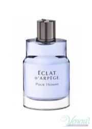Lanvin Eclat D'Arpege Pour Homme EDT 100ml for Men Without Package Men's Fragrances Without Package