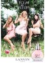 Lanvin Eclat De Fleurs EDP 100ml για γυναίκες ασυσκεύαστo Προϊόντα χωρίς συσκευασία